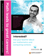 Euclid Career Poster - English Only
